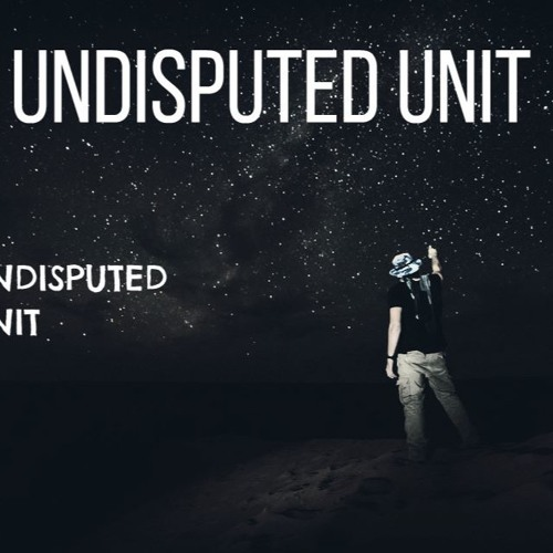 Undisputed Unit's avatar