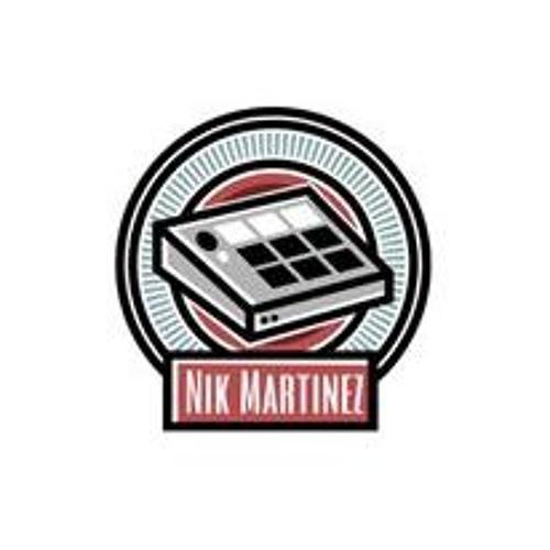 Nik Martinez's avatar