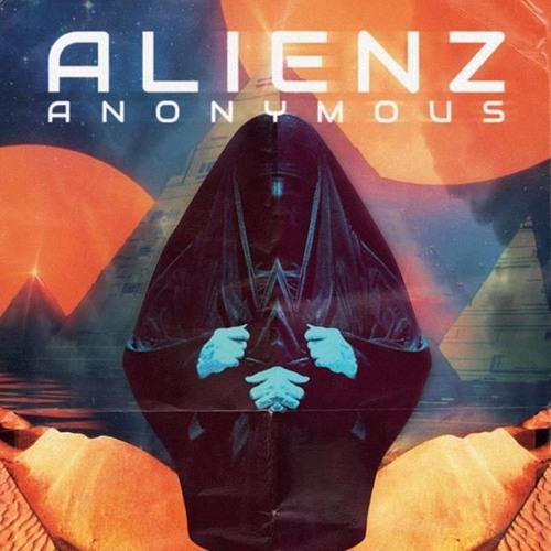 Alienz Anonymous's avatar