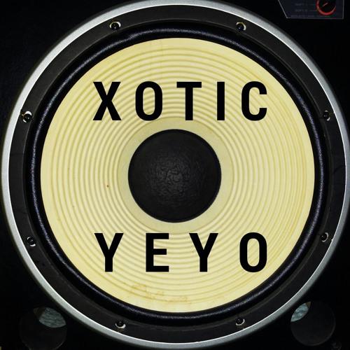 Xotic Yeyo's avatar