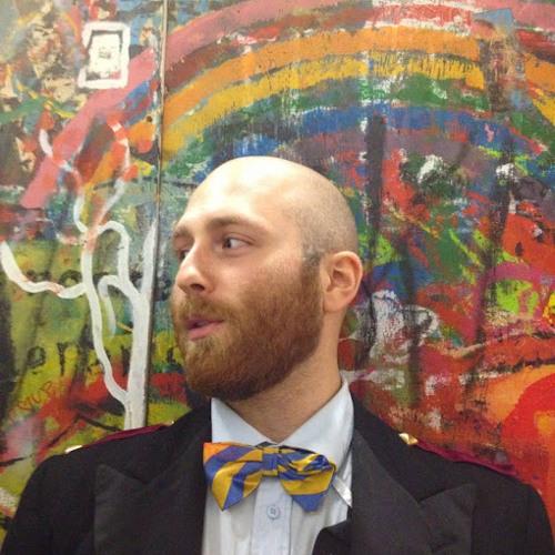 Daniel Christou's avatar