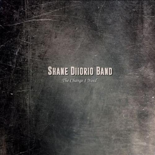 Shane Diiorio Band's avatar