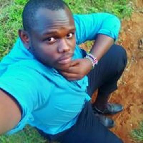 Gikonyo Alvin's avatar