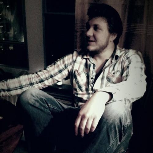 Simon Witte's avatar