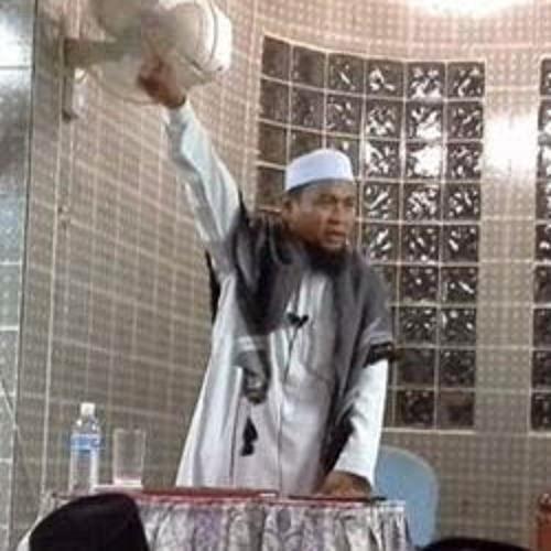 Zulkifli Muhammad Ali's avatar