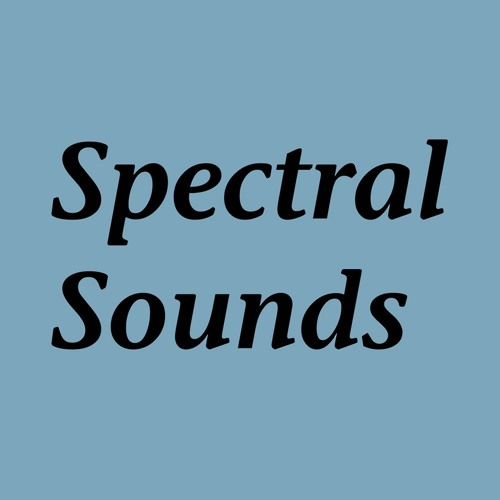 Spectral Sounds's avatar