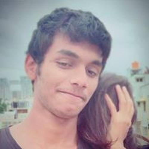 Sachith Sv's avatar