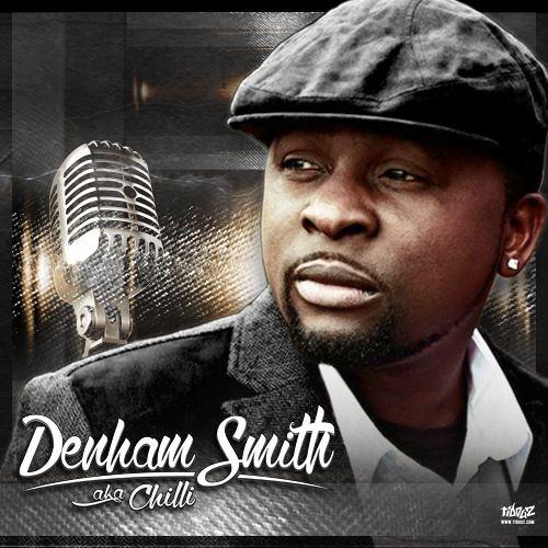 Denham Smith aka Chilli's avatar
