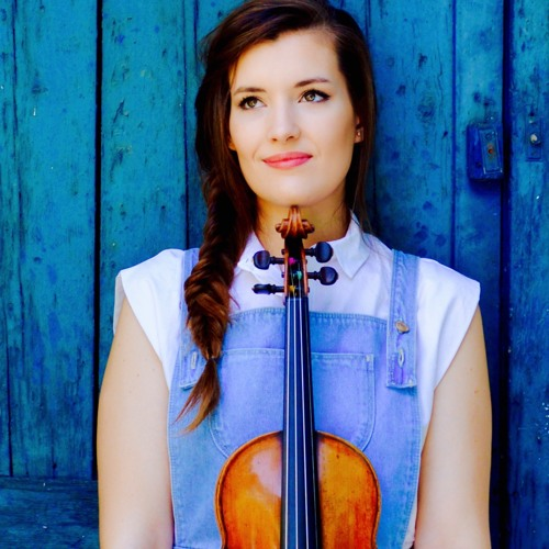 Maria Florea's avatar