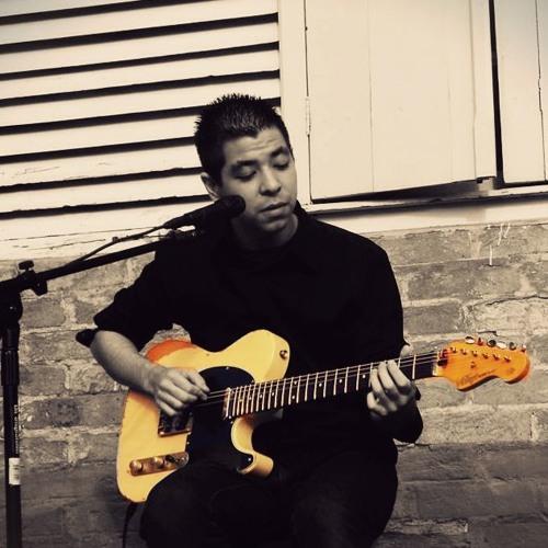 Thiago Aoki's avatar