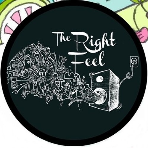 The Right Feel's avatar