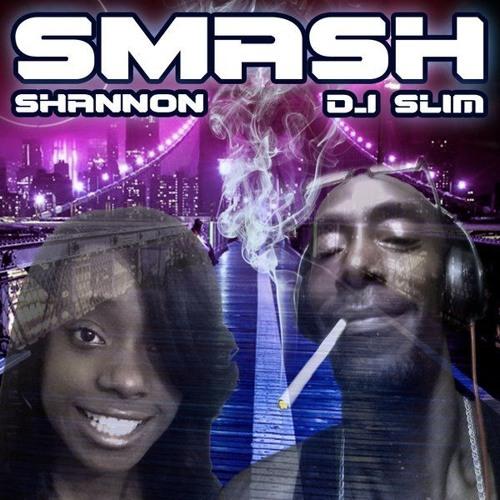 DJ Slim 8's avatar