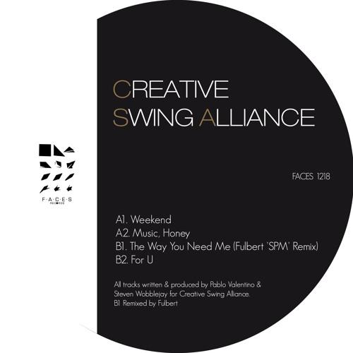 Creative Swing Alliance's avatar