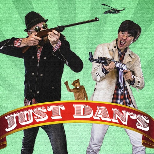 Just Dan's's avatar