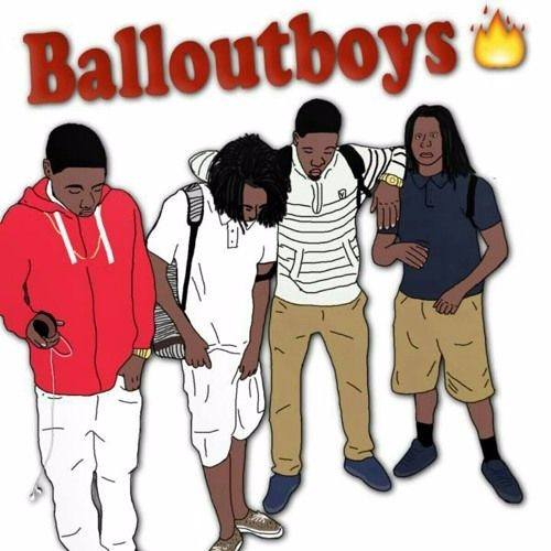 BALLOUT NATION's avatar
