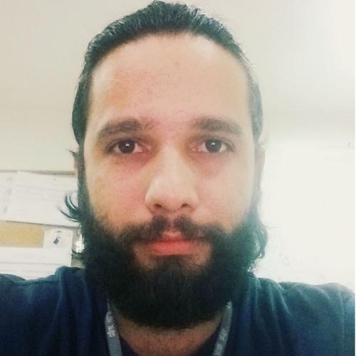 ricardowarhead's avatar
