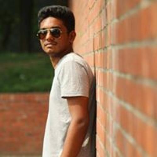 Mostafizur Rahman Shawon's avatar