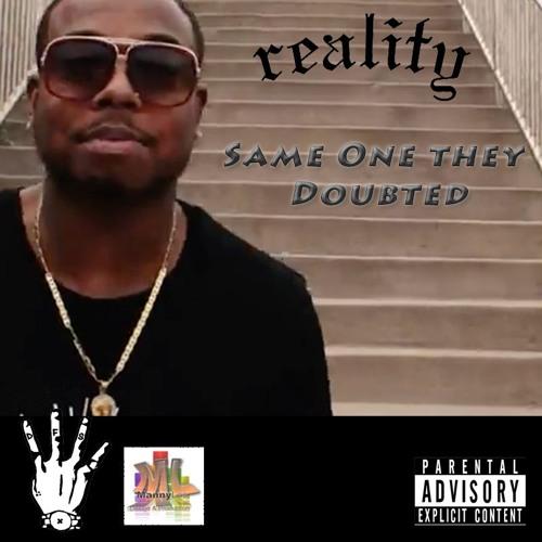 Reality's avatar