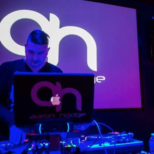 DJ Aaron Hodge's avatar