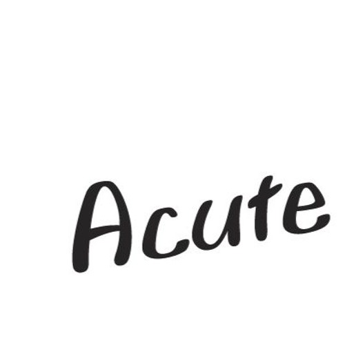 Acute Records's avatar