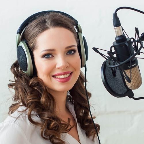 Natalia Aleynikova's avatar