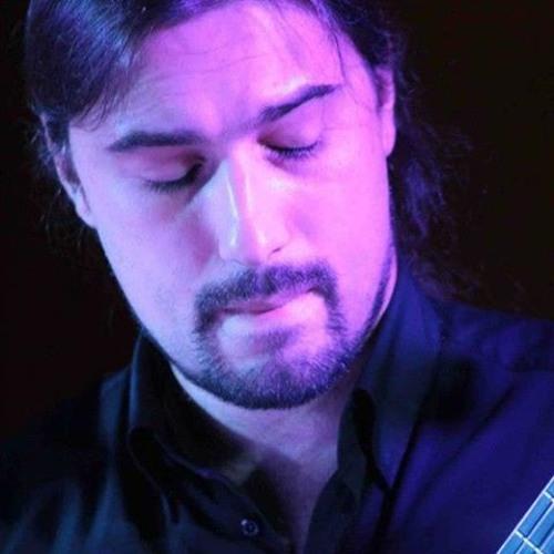 Gabriele Zanetti's avatar
