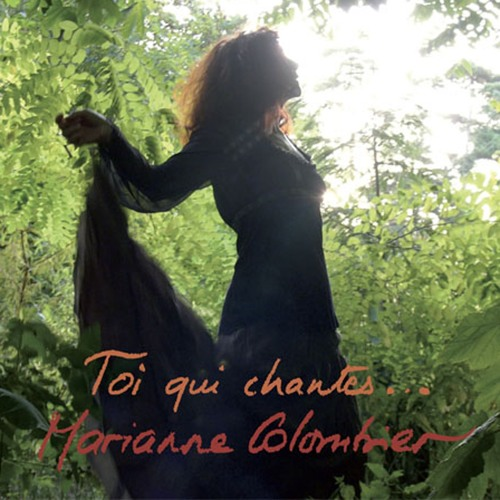 Marianne Colombier's avatar