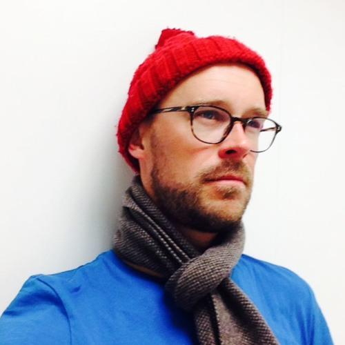 Markus Puetz's avatar