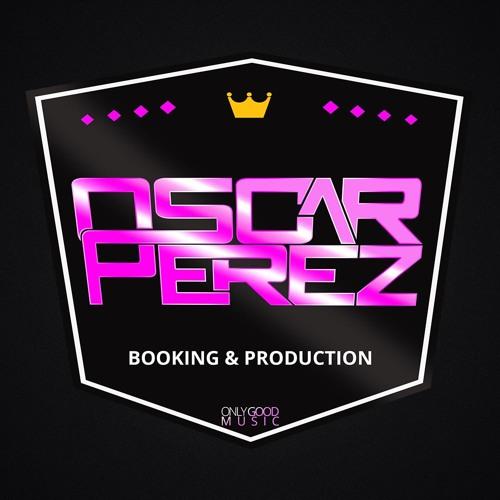 Oscar Perez's avatar
