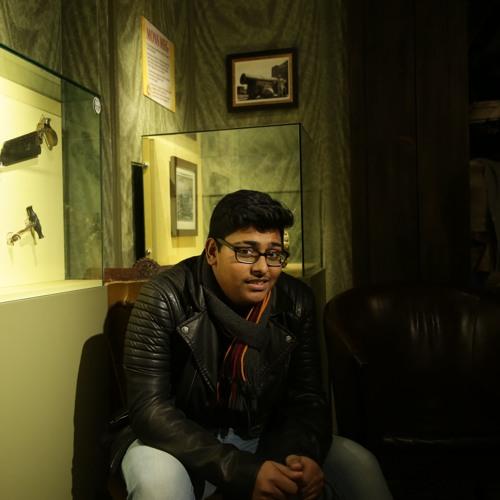 Nikz Parmar 1's avatar