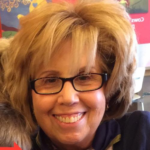 Rose Klein's avatar
