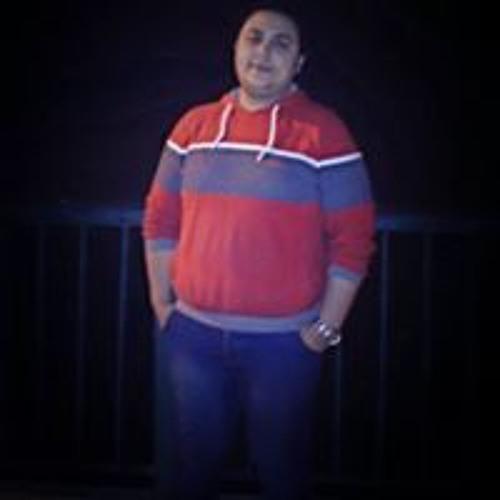 Ahmed Elghazawy's avatar