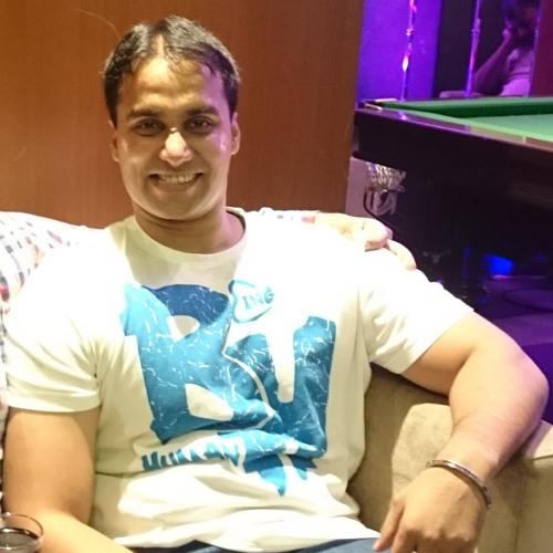 Gaurav Sandil's avatar