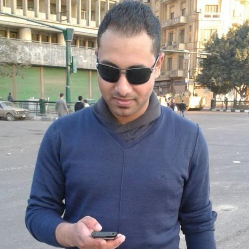 Ahmed Gawish's avatar
