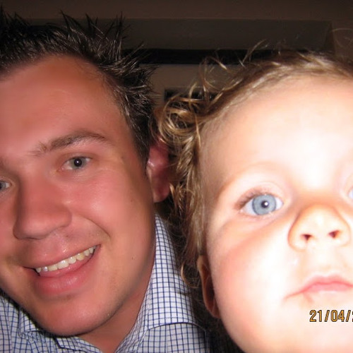 Corrie Steyn 1's avatar