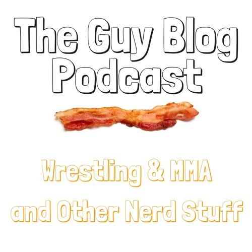 The Guy Blog Podcast's avatar