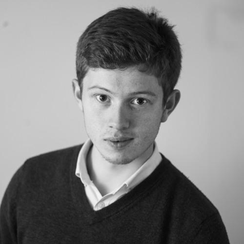 Joshua Hackett's avatar