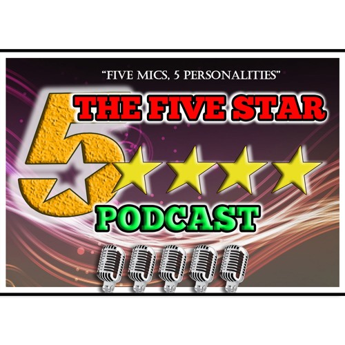 The Five Star Podcast's avatar