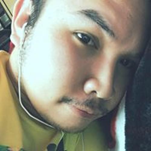 Garry Garcia's avatar