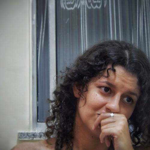 Jemima Luz's avatar