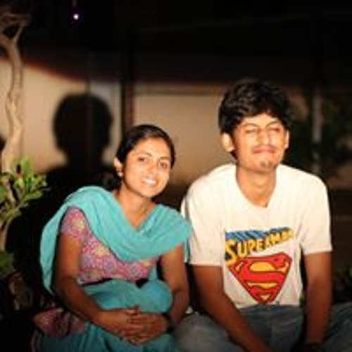 Sathya Narayanan's avatar