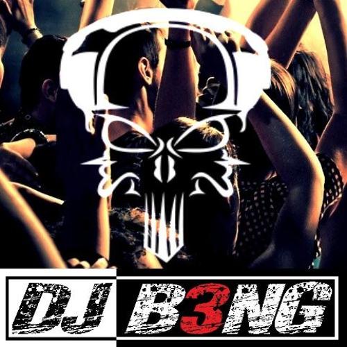 DJ B3NG's avatar