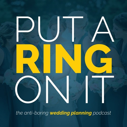 Put A Ring On It Podcast's avatar