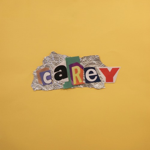 Carey's avatar