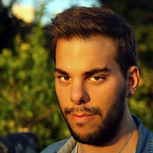 Oscar Oswalls Silva's avatar