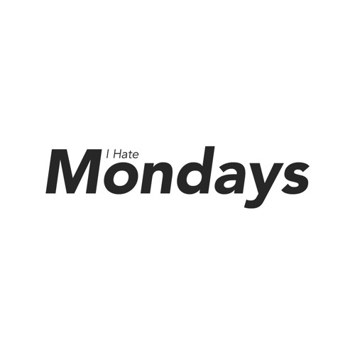 I Hate Mondays's avatar