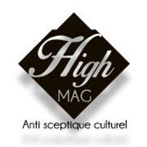 HIGH MAG's avatar