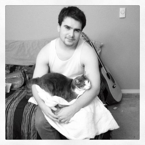Dan Sacks's avatar
