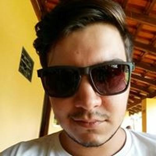 Marcelo Camargo's avatar