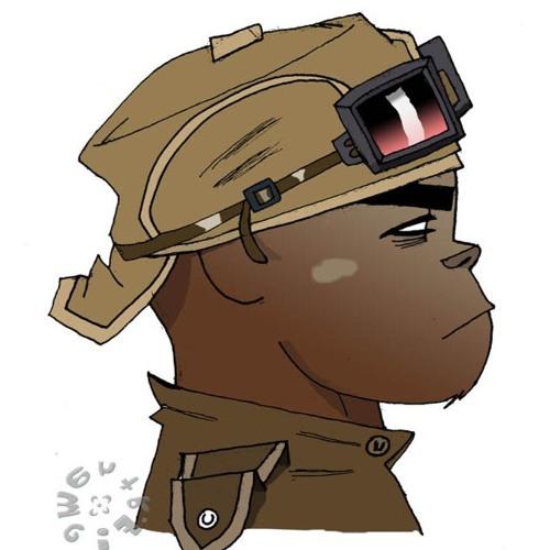TEKBEATZ's avatar